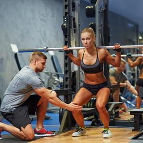 Krafttraining - Trainingswirkungen