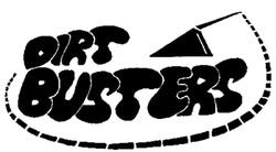 dirt busters logo