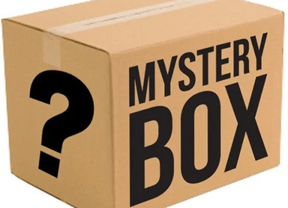 $100 MYSTERY BOXES