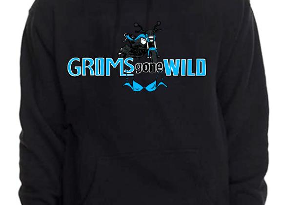 Groms gone WILD Hoodie