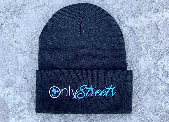 OnlyStreets beanies