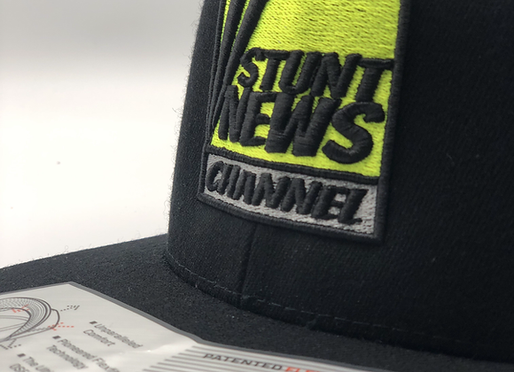 Stunt News Hat
