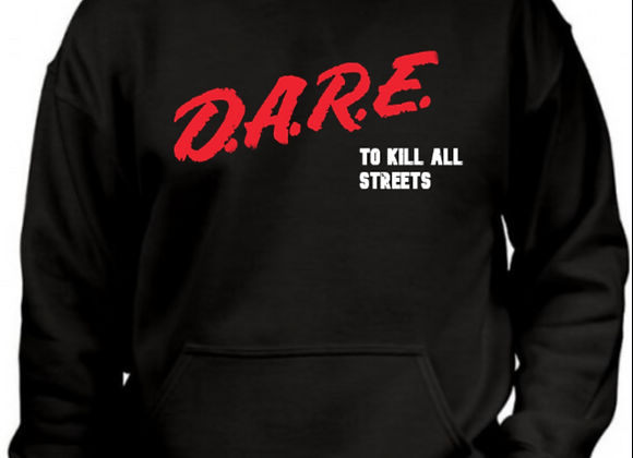 D.A.R.E streets
