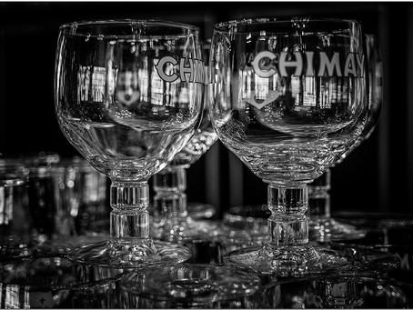 De toutes les couleurs c'est l'verre que j'préfère ...