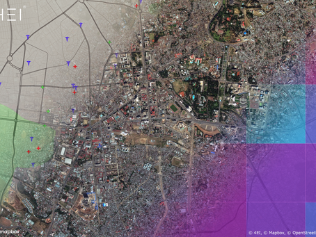 4 Earth Intelligence Launches Countrywide Satellite Intelligence Data