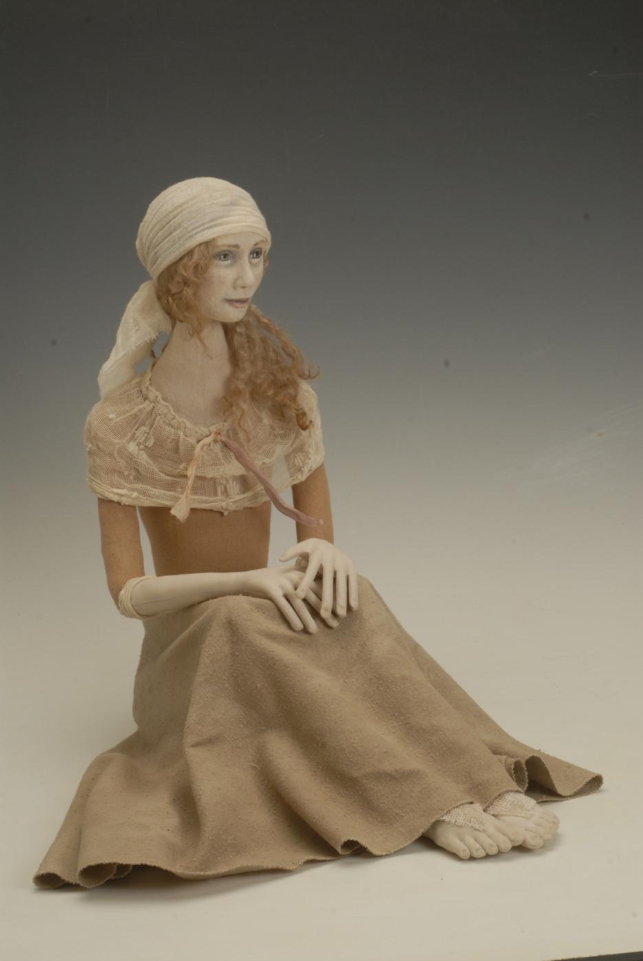 Sybil 1 - Sold