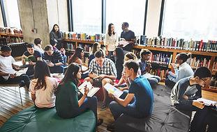 cours anglais pour les jeunes Cambridge