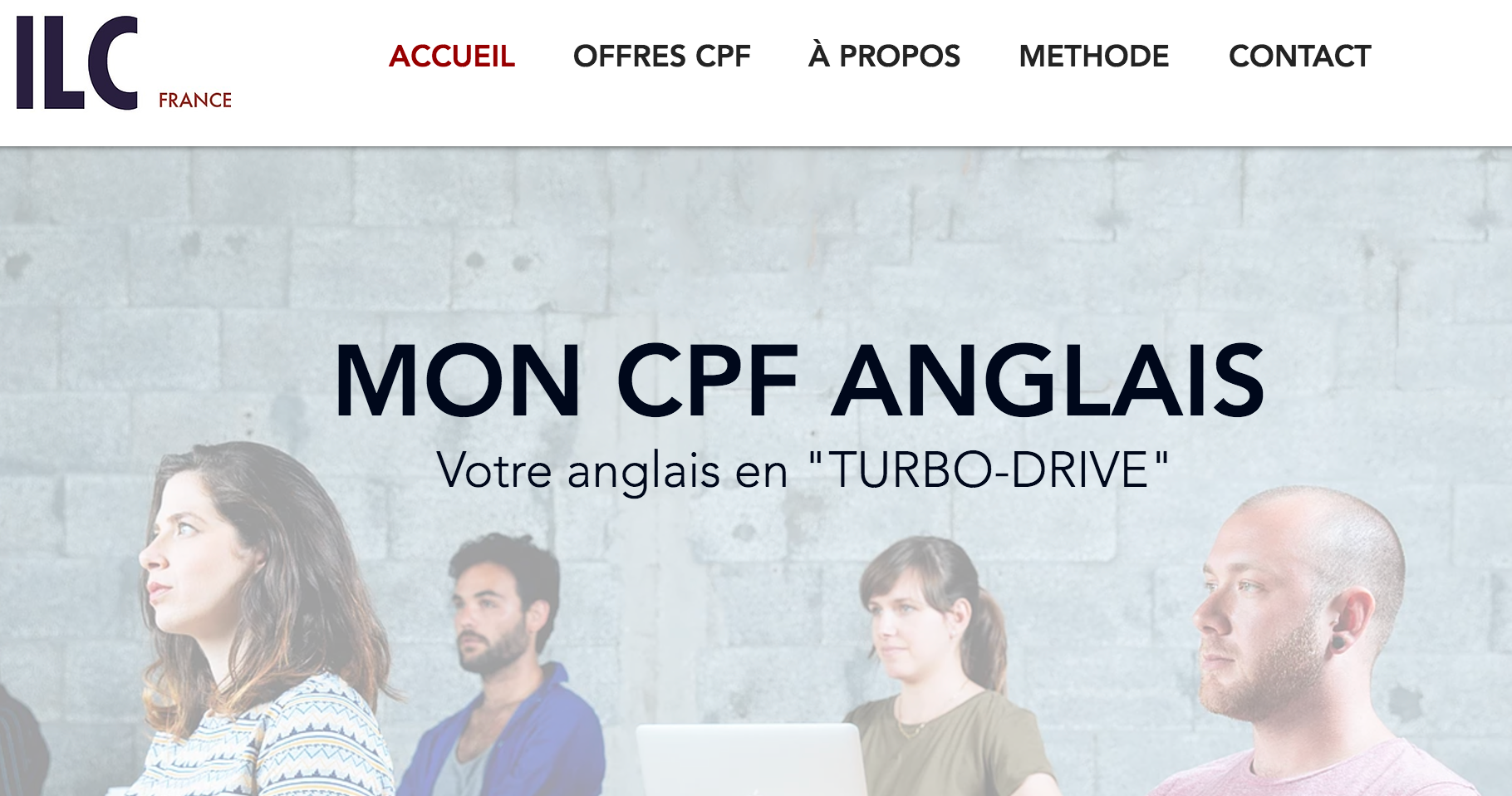 Formations anglais éligibles au CPF