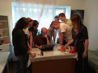 Научно-клиническая экспедиция в Дагестан. Лето 2017 (Записки студента-медика)