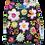 Thumbnail: Pañal Estampado Flores