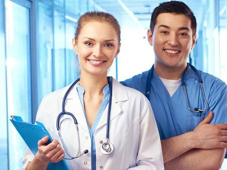 Spain Visa Medical Letter Legalisation.