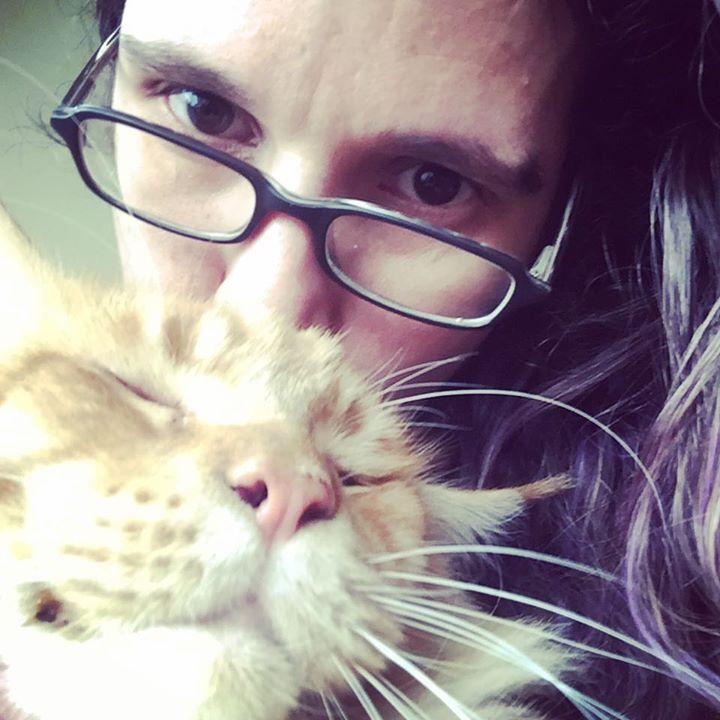 Me & him 😻😻😻