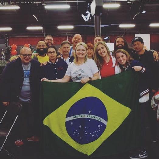 World Show 2017