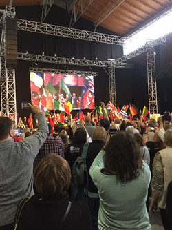 World Show 2016