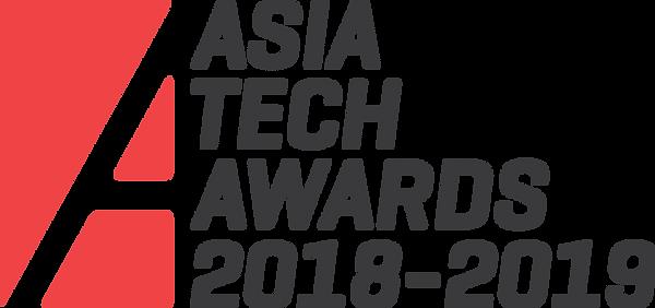 Asia Tech Awards Logo 20182019 Colour.pn