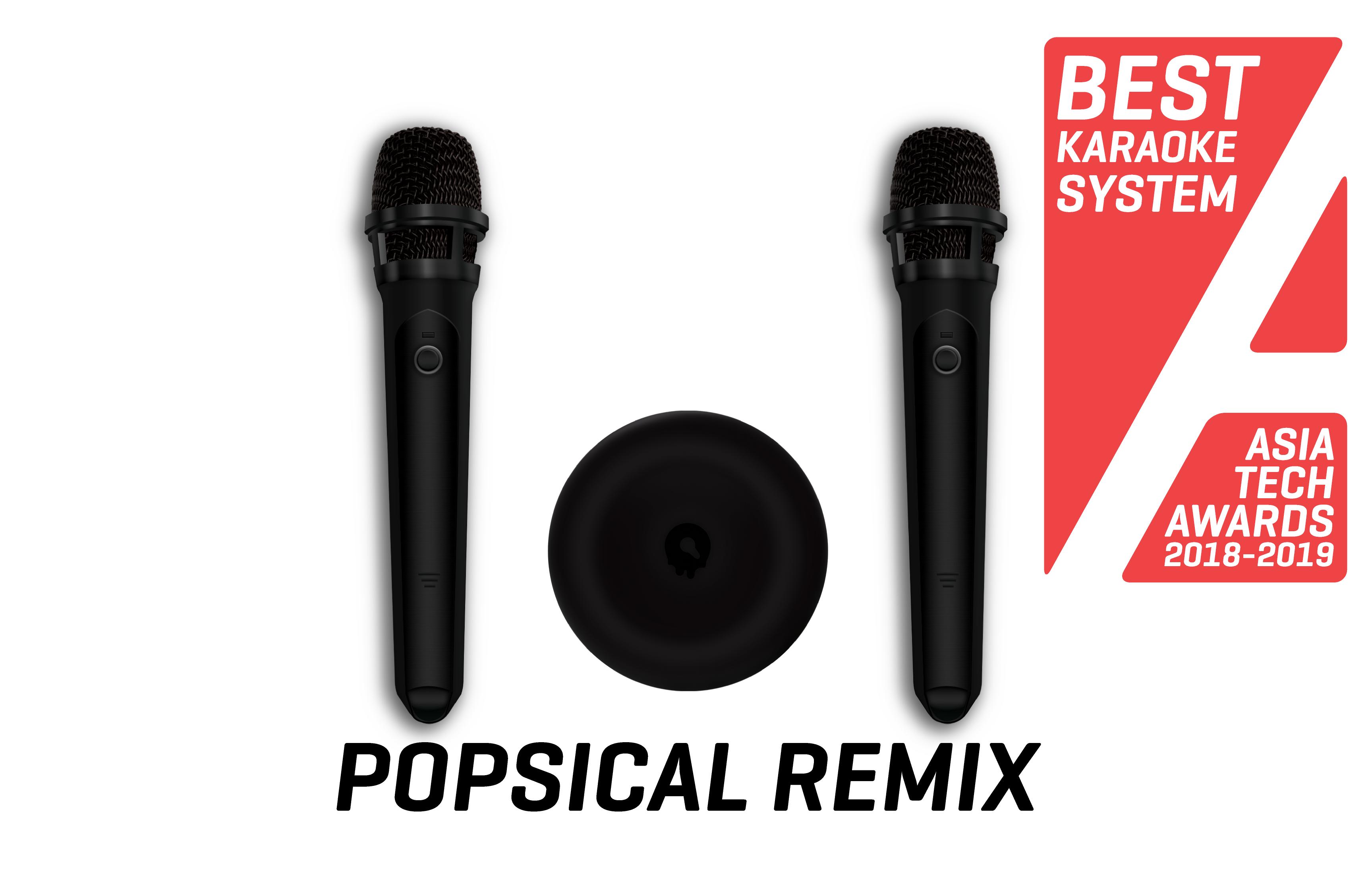 POPSICAL REMIX