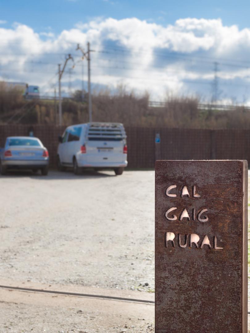 Entrada Cal Gaig Rural