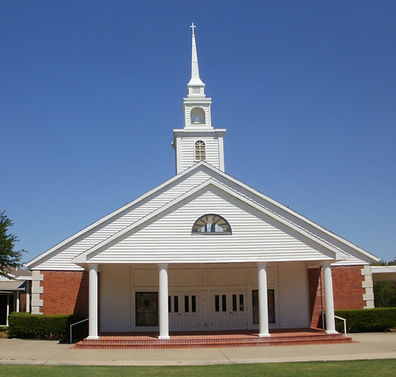 Discovery School of FBC Heath