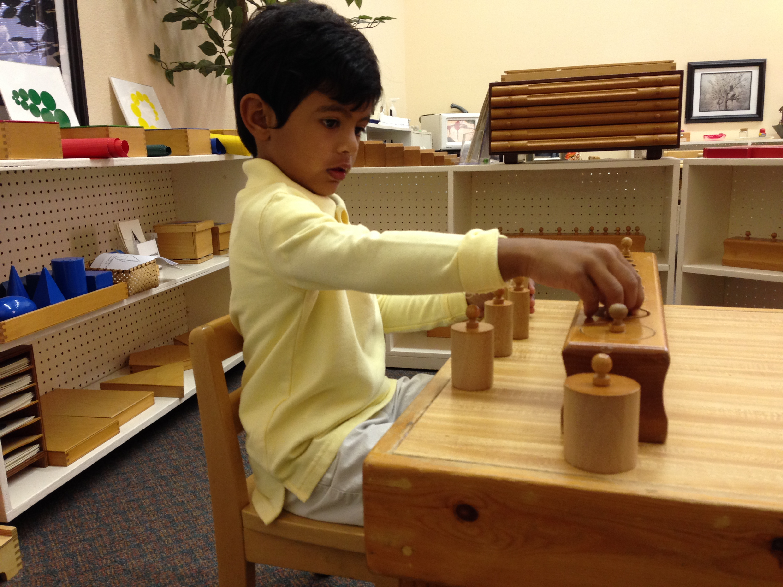 Christian Montessori Rockwall TX