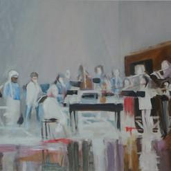 Homenagem ao Pianista