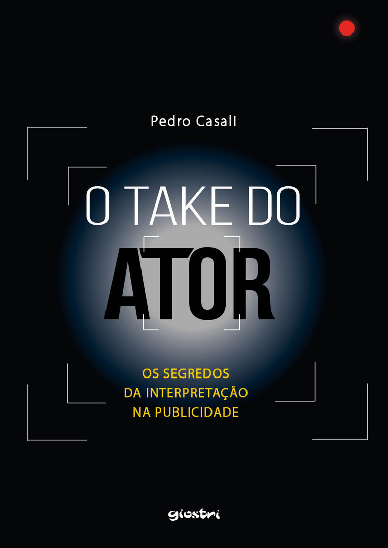 O Take do Ator