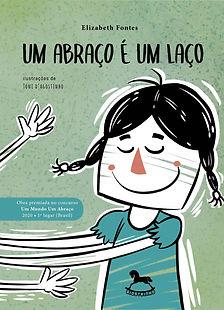 capa_release_um abraço é um laço_beth