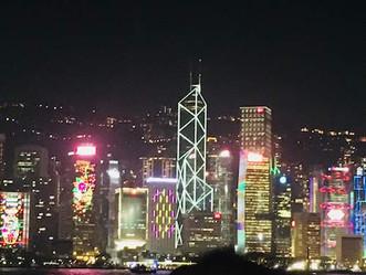 食いだおれ・歩きまくりの香港旅:2018 11/22-25