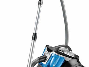 Giveaway! Get a head start on your spring cleaning with a Rowenta vacuum!