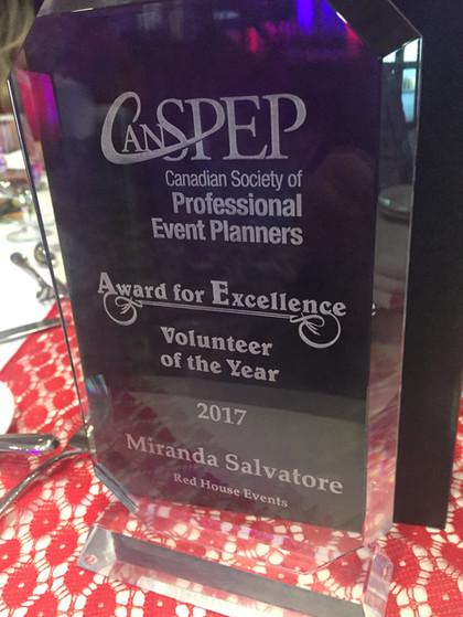 CanSPEP Award