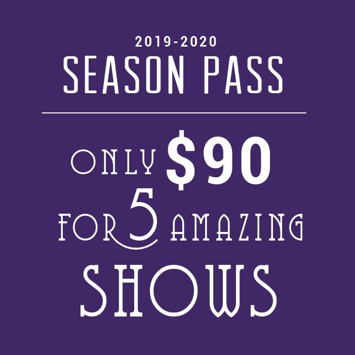 2019-20 Season Pass
