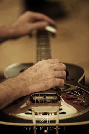 Lap Steel Guitars
