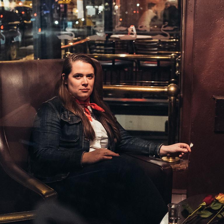 (CANCELLED) Mariel Buckley w/ Kat Zel
