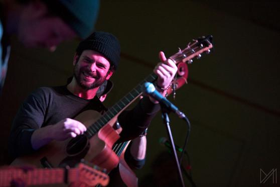 Seth Anderson Band