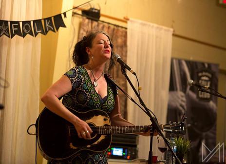 Carolyn Mark