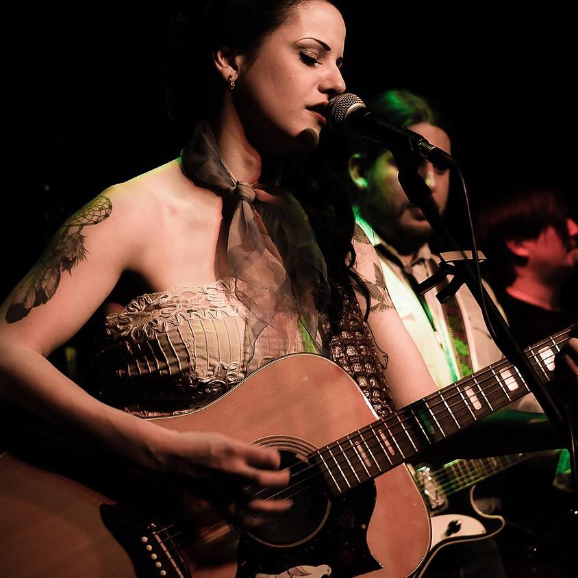 Shaela Miller w/ Leslie Alexander
