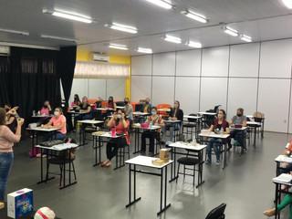 Pós-Graduação em educação: Aulas dinâmicas