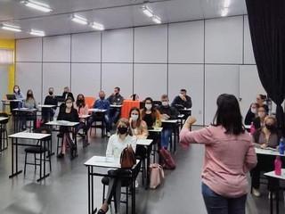 Pós-Graduação - Gestão de Pessoas: Novos horizontes para os profissionais da área