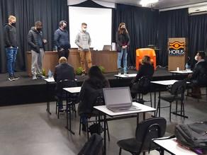 Projeto Ecossistemas: Alunos apresentam startups