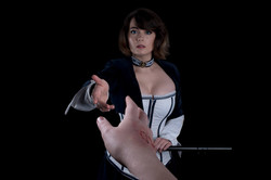 Elizabeth (Bioshock) Cosplay