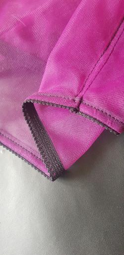 underwear close up