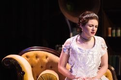 My Fair lady - Ballgown