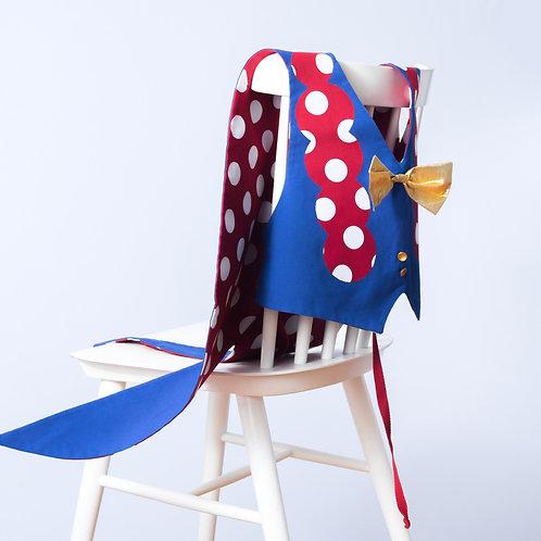 Le clown Circusky