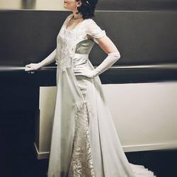 My Fair lady - Ballgown Eliza