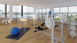 Luxury Condos for Sale Ottawa Gym