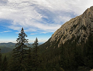 Mountain vista 3