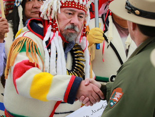 Tribes Reject Yellowstone Park Names Honoring War Criminal and White Supremacist