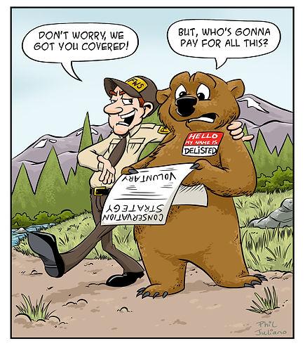 cartoon by Phil Juliano