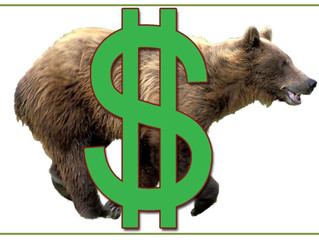 The Grizzly Cost of Coexistence, Part Two