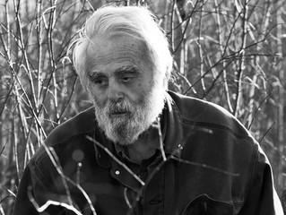 Giants in the Earth[i] : Reflections on Chuck Jonkel
