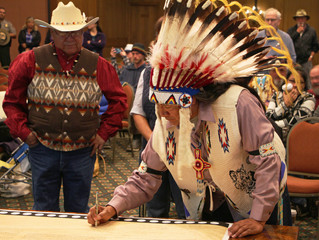 Tribal Grizzly Bear Treaty Redefines Recovery of the Great Bear